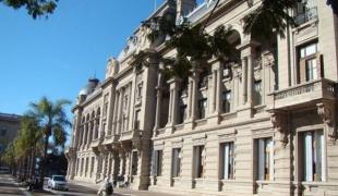 La provincia sale a dar auxilio financiero a municipios y comunas