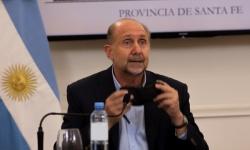 Perotti anunció nuevos aportes del Gobierno Nacional para obras de infraestructura en la provincia