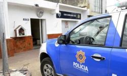 Violento robo en barrio Sargento Cabral