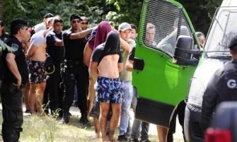 Crimen de Fernando: Pidieron preventiva para ocho de los acusados